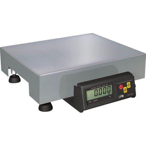 Balança de Bancada Toledo 2095 12Kg INMETRO  - RW Automação