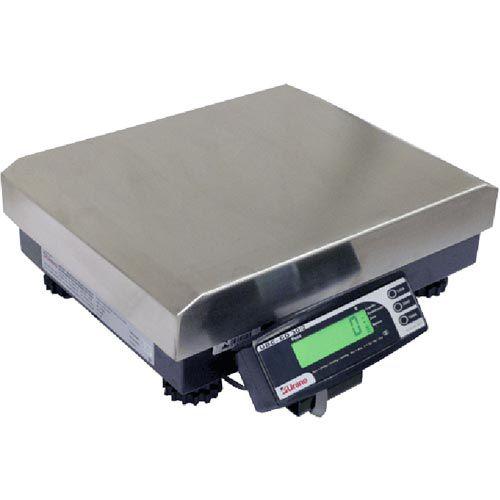 Balança de Bancada Urano UDC CO 30/2 30Kg c/ Bateria Serial/USB INMETRO  - RW Automação