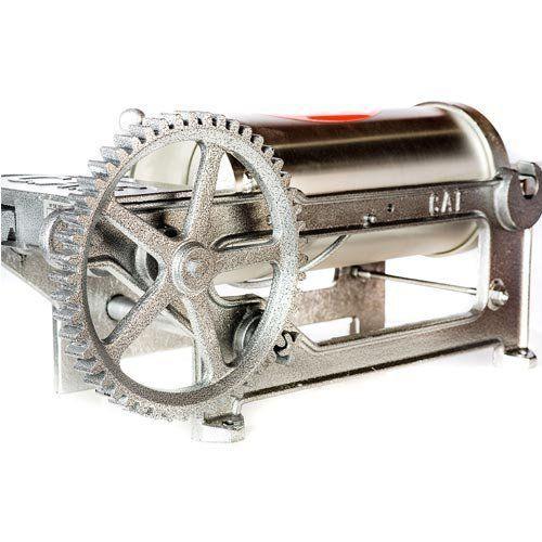 Ensacadeira de Linguiças 3kg E-5 - CAF Máquinas  - RW Automação