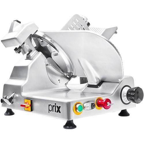 Fatiador de Frios Semi-Automático Toledo Prix 9300 G  - RW Automação