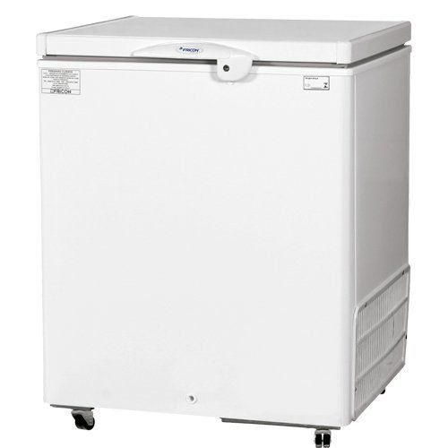 Freezer Dupla Ação Horizontal 216L Fricon HCED 216 C 127V  - RW Automação