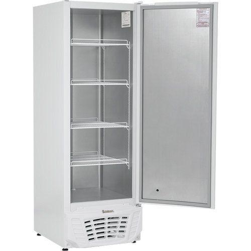 Freezer Dupla Ação Vertical 575L Gelopar GTPC-575 BR 127V  - RW Automação