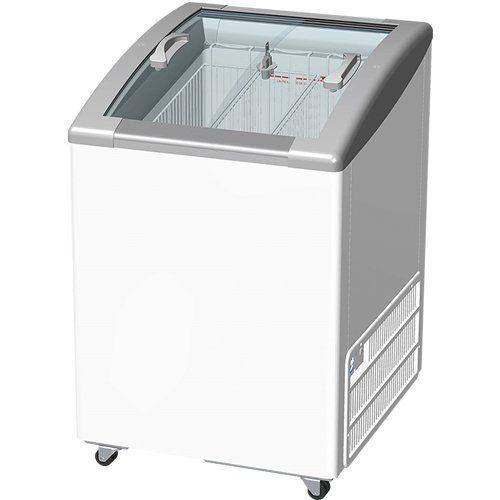 Freezer Horizontal 131L Fricon HCEB 131 I 127V  - RW Automação