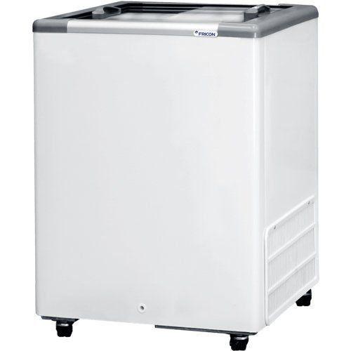 Freezer Horizontal 142L Fricon HCEB 142 V 127V  - RW Automação
