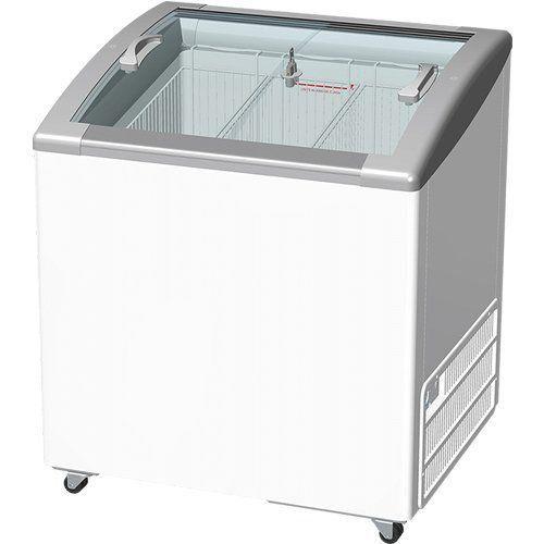 Freezer Horizontal 201L Fricon HCEB 201 I 127V  - RW Automação