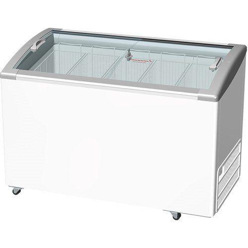Freezer Horizontal 388L Fricon HCEB 388 I 127V  - RW Automação