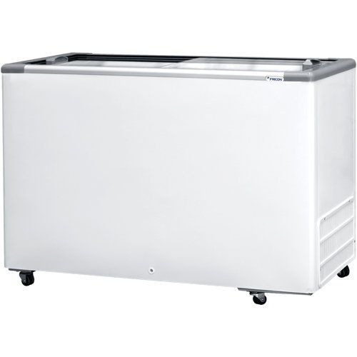 Freezer Horizontal 411L Fricon HCEB 411 V 127V  - RW Automação
