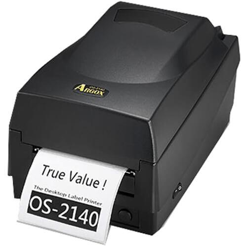 Impressora de Etiquetas Argox OS-2140  - RW Automação