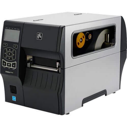 Impressora de Etiquetas Zebra ZT410  - RW Automação