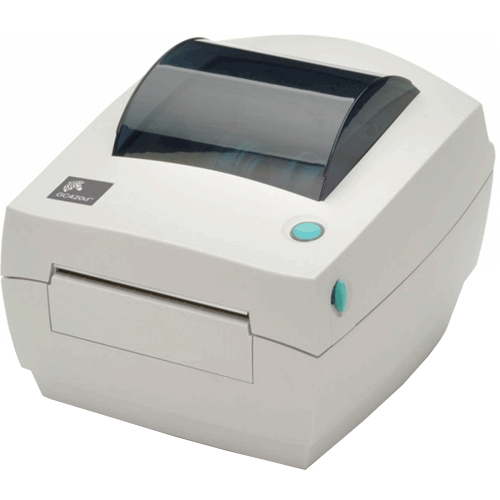Impressora de Etiquetas Zebra GC420d  - RW Automação
