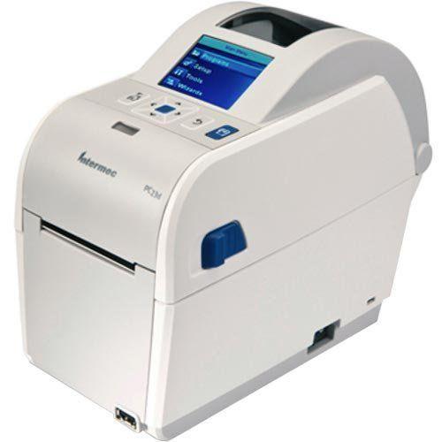 Impressora de Pulseiras Honeywell PC23d  - RW Automação
