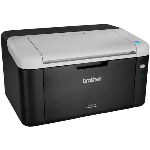 Impressora Laser Brother HL-1212W USB / Wi-Fi  - RW Automação