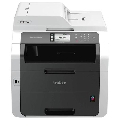 Impressora Multifuncional Laser Brother MFC-9330CDW USB / Wi-Fi  - RW Automação