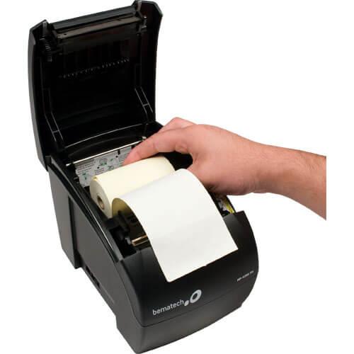Impressora Não Fiscal Térmica MP-4200 TH - Bematech  - RW Automação