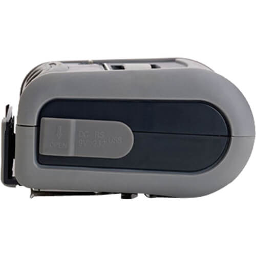Impressora Portátil Datecs DPP-250BT Bluetooth  - RW Automação