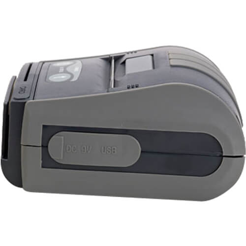 Impressora Térmica Portátil Datecs DPP-350BT Bluetooth  - RW Automação