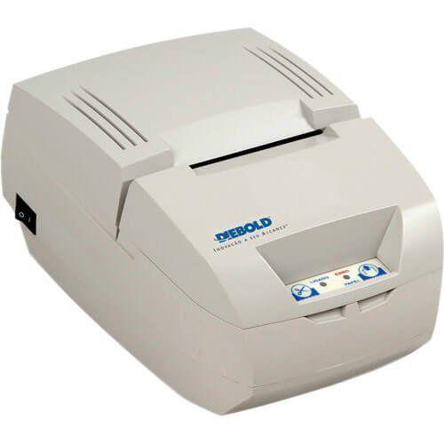 Impressora Térmica Não Fiscal Diebold IM402TD  - RW Automação