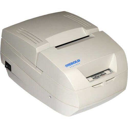 Impressora Térmica Não Fiscal Diebold IM433TD  - RW Automação