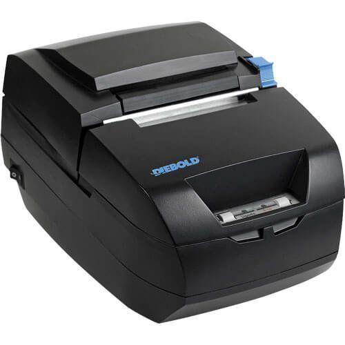Impressora Térmica Não Fiscal Diebold IM453H  - RW Automação