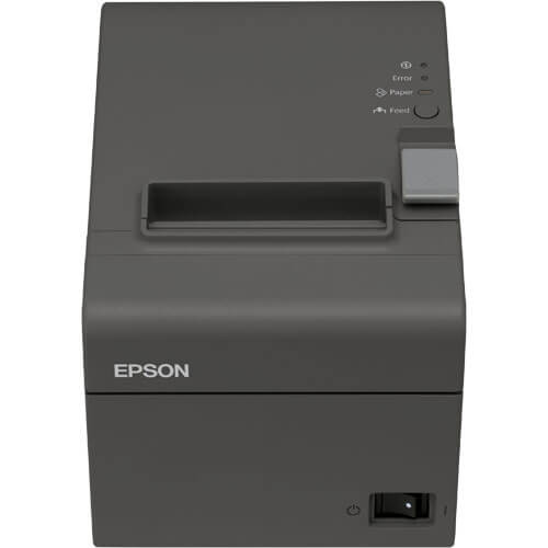 Kit SAT Fiscal D-SAT 2.0 + Impressora Não Fiscal Térmica TM-T20  - RW Automação