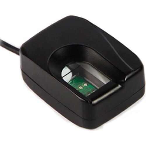 Leitor Biométrico CiS DigiScan FS 80 H-DT DETRAN  - RW Automação