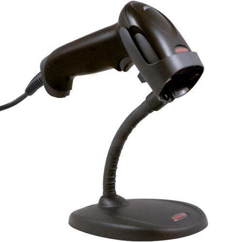 Leitor de Código de Barras 2D Honeywell Voyager 1450g c/ Suporte  - RW Automação