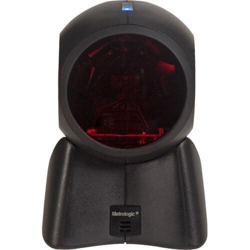Leitor de Código de Barras Semi-Fixo Honeywell OrbitCG MS7180  - RW Automação