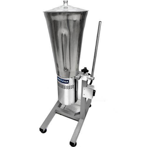 Liquidificador Basculante 19L Metvisa LQ.19 127V  - RW Automação