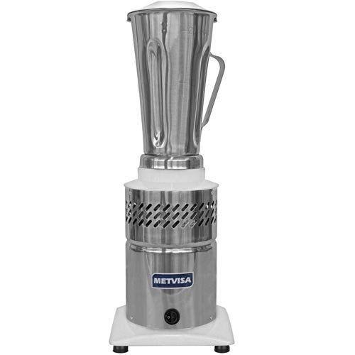 Liquidificador Inox 2L Metvisa LQL.02 127V  - RW Automação