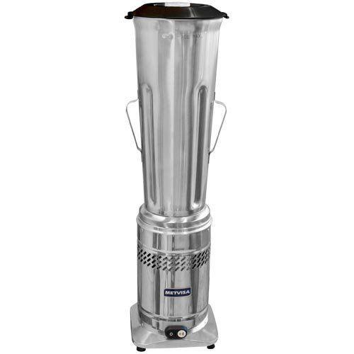 Liquidificador Inox 6L Metvisa LQ.06 127V  - RW Automação