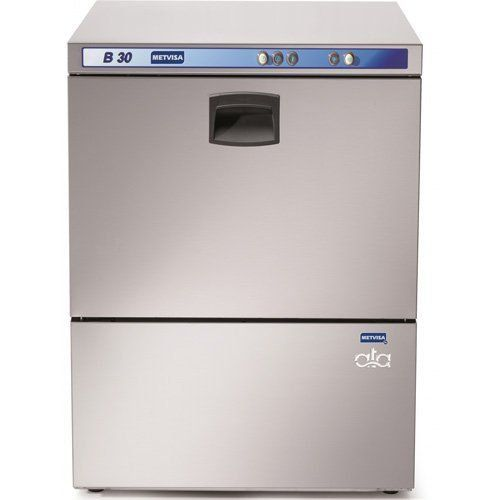 Máquina de Lavar Louças Metvisa B.30 220V  - RW Automação