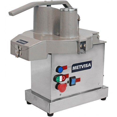 Multiprocessador de Alimentos Metvisa MPA 220V  - RW Automação