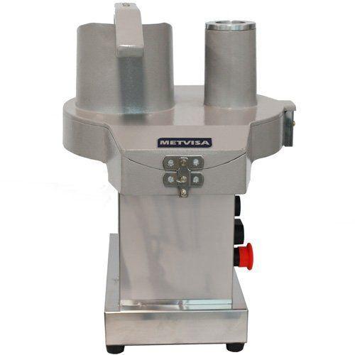 Multiprocessador de Alimentos Metvisa MPA MAX 127V  - RW Automação