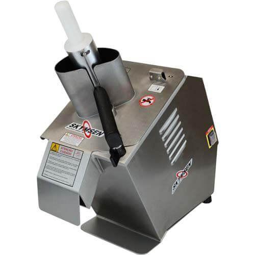Processador de Alimentos Skymsen PAIE-S-N 220V  - RW Automação