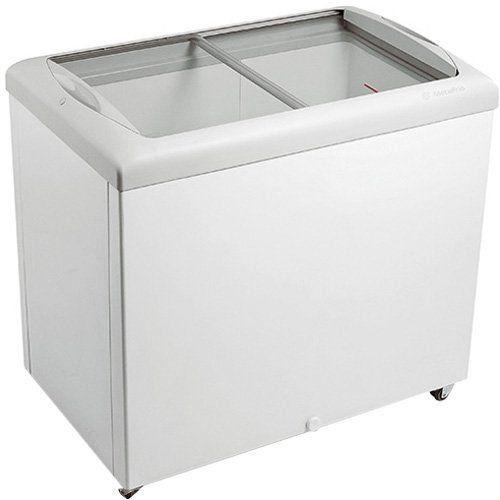 Refrigerador Horizontal 303L HF30S - Metalfrio  - RW Automação