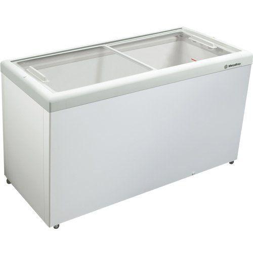 Refrigerador Horizontal 563L HF55S - Metalfrio  - RW Automação