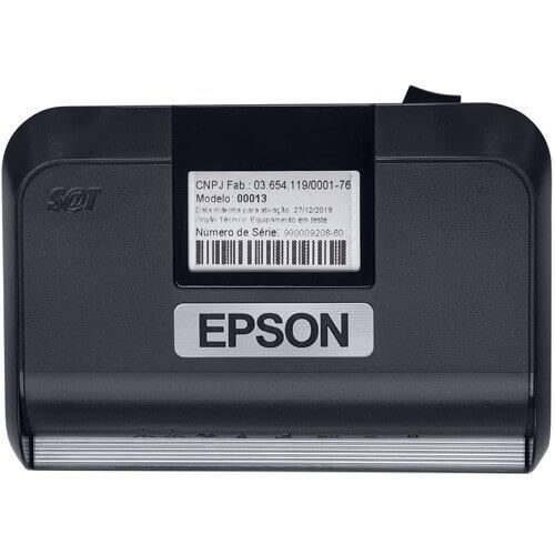 SAT Fiscal Epson SAT-A10  - RW Automação