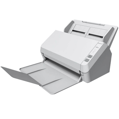 Scanner Fujitsu SP-1120 USB  - RW Automação