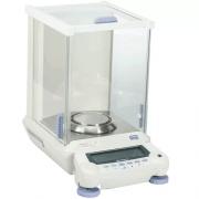 Balança Analítica Semi-Micro Marte / Shimadzu AUW-220D 220g Serial INMETRO