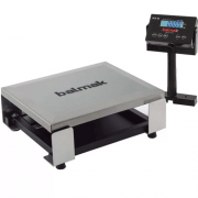Balança Checkout Balmak BCK-30PA Standard 30Kg INMETRO