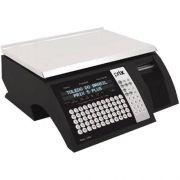 Balança Impressora Toledo Prix 5 Plus 30Kg Wi-Fi INMETRO