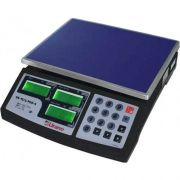Balança Digital Urano POP-S 15/5 15Kg c/ Bateria INMETRO