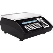 Balança Impressora Toledo Prix 4 Uno 15Kg Ethernet INMETRO