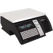 Balança Impressora Toledo Prix 5 Plus 30Kg Ethernet INMETRO