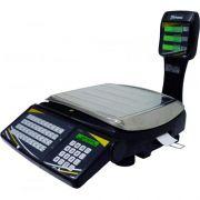 Balança Impressora Urano TOPMAX-S 30/2 30Kg Wi-Fi INMETRO