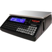 Balança Impressora Balmak Órion 2 30Kg Wi-Fi INMETRO