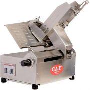 Fatiador de Frios Automático CF 300 - CAF Máquinas