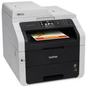Impressora Multifuncional Laser Brother MFC-9330CDW USB / Wi-Fi