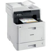 Impressora Multifuncional Laser Brother MFC-L8610CDW USB / Wi-Fi