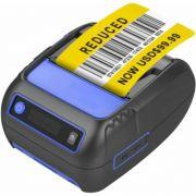 Impressora Térmica Portátil Datecs DTS-2500 Bluetooth